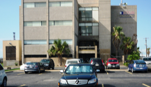 Ewing Building University Of Texas Medical Branch Galveston